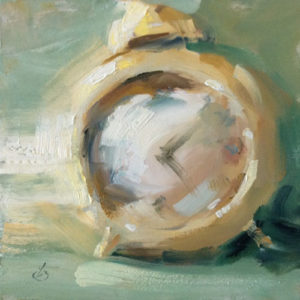 """""""O Tempo Voa"""", por Tom Brown"""
